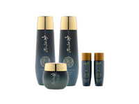 Hwangboobin Royal Jelly Skin Care Set